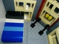 Lego Amsterdam Corner Shop & Apartments