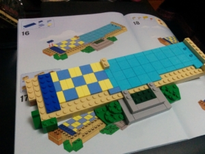 The Simpsons House (71006)